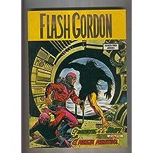 FLASH GORDON RETAPADO nros. 07 al 11 (numerado 01 en trasera)