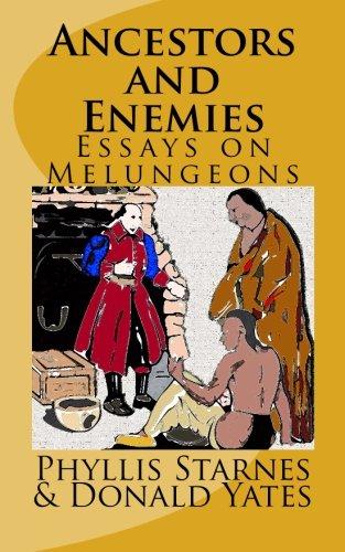 Ancestors and Enemies: Essays on Melungeons