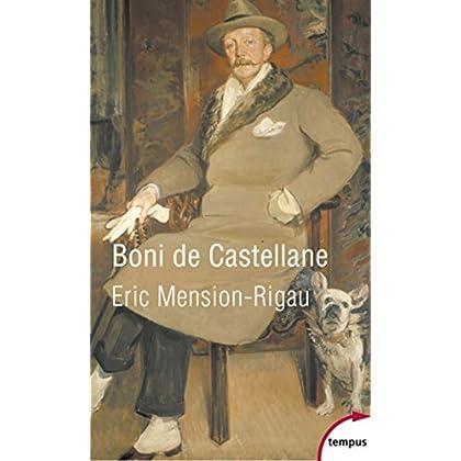 Boni de Castellane (TEMPUS t. 633)