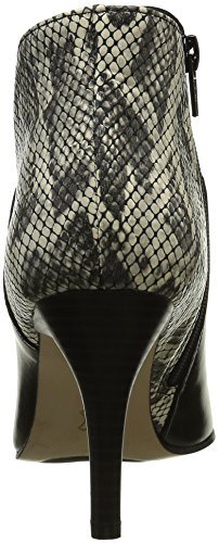 Lebrac Nero Nera multi Stivali 546 Stuart Elisabetta Classici Donna f65wqB