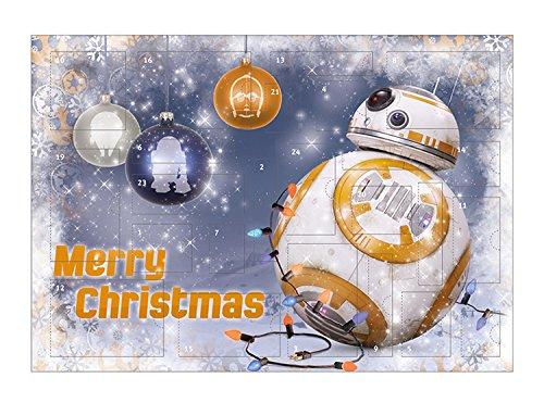 Undercover swbb8021–Calendario de Adviento Star Wars