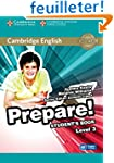 Cambridge English Prepare! Level 3 St...