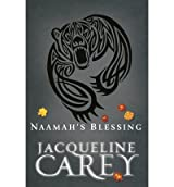 [ NAAMAH'S BLESSING BY CAREY, JACQUELINE](AUTHOR)PAPERBACK