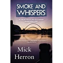 Smoke and Whispers (The Oxford Series) by Mick Herron (2015-06-16)