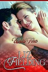 WILD FIRE: Melanie takes on a