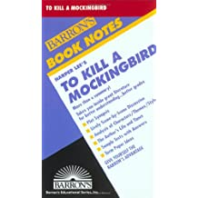 Harper Lee's to Kill a Mocking Bird (Book Notes)