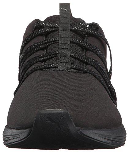 Puma Women s Prowl Alt Smooth Wn Sneaker  Black  6 5 UK