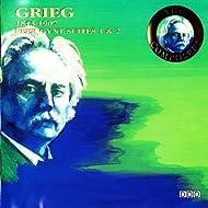 Grieg: Peer Gynt Suites 1 & 2
