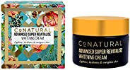 Conatural Advanced Super Revitalize Whitening Cream, 50 gm