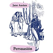 Persuasión (Spanish Edition)