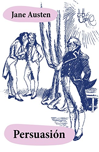 Persuasión por Jane Austen