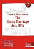 Cases & Materials on the Hindu Marriage Act, 1955