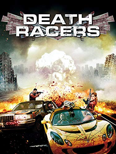 Death Racers (Race-filme Death)