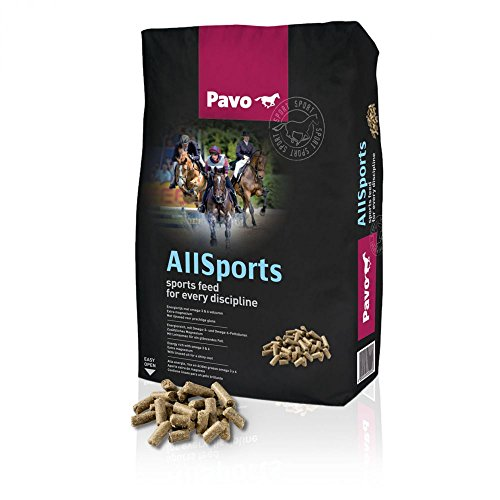 Pavo All-Sports 20kg