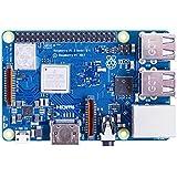 Raspberry Pi 3 Model B+, SoC, IoT, PoE Enabled SBC