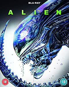 Alien 40th Anniversary [Blu-ray] [2019]