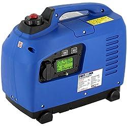 DENQBAR 1,2 kW generador de energía eléctrica digital DQ1200