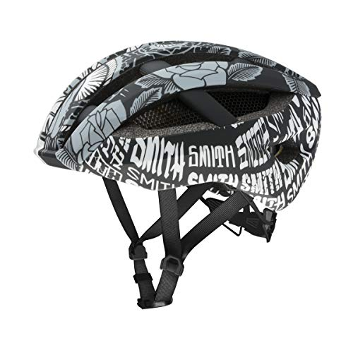Smith Network MIPS Fahrradhelm, Mike Giant, m