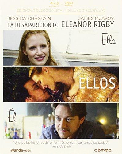 Das Verschwinden der Eleanor Rigby (The Disappearance of Eleanor Rigby: Them, Spanien Import, siehe Details für Sprachen)