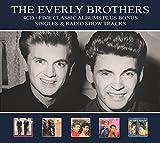 Five Classic Albums-Digi Plus Bonus Singles