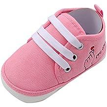 7030a7b96293a Chaussures Bébé Binggong Chaussures Enfants en bas âge Nouveau-né Simples Garçons  Fille Berceau Bottes Dhiver ...