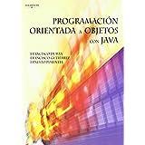 ProgramaciónorientadaaobjetosconJava de FRANCISCO JAVIER DURAN MUÐO (30 may 2007) Tapa blanda