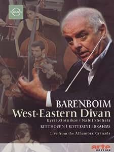 Daniel Barenboim & West Eastern Divan Orchestra