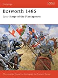 Bosworth 1485: Last Charge Of The Plantagenets (Campaign, Band 66)