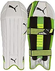 Puma evoPOWER guichet Guard–Blanc/Vert/Jaune–Neuf pour 2017