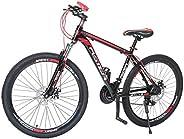 Aster Mountain Bike