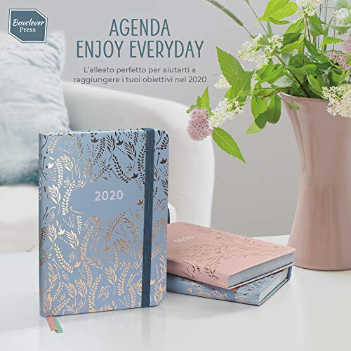 Zoom IMG-2 agenda 2020 everyday di boxclever