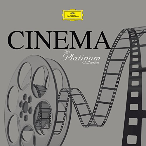 Cinema - The Platinum Collection