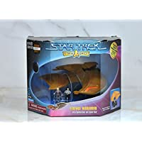 Star Trek Strike Force Ferengi Marauder Daimon Box & Vigo by StarTrek Next Generation