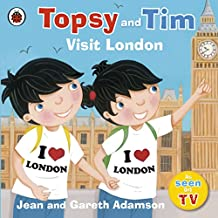 Topsy and Tim: Visit London