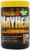 Mutant Mayhem - Green Apple Crush - 720g, 1er Pack (1 x 720 g)