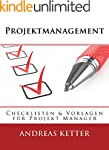 Projektmanagement: Checklisten & Vorl...