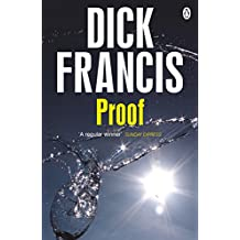 Proof (Francis Thriller)