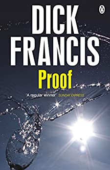 Proof (Francis Thriller) by [Francis, Dick]