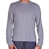 Luca David - Camiseta de Pijama - para Hombre