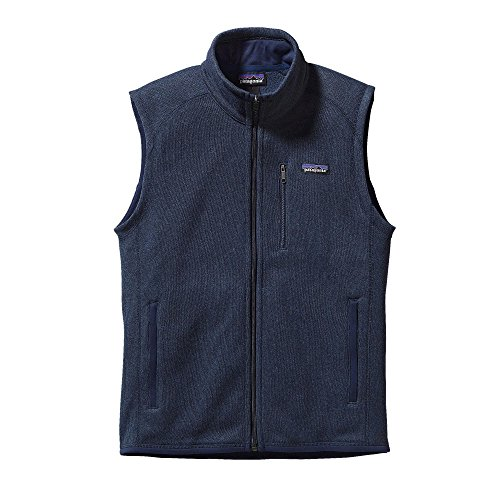 Patagonia Better Sweater Vest Men - Fleeceweste