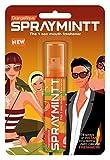 Spraymintt spraymint orange