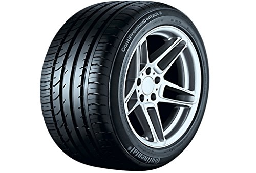 Continental Conti Premium Contact 205/55 R15 88V Tubeless Car Tyre