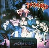 Tankard: Zombie Attack (Deluxe Edition) (Audio CD)