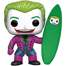 Batman POP! Heroes Vinyl Figura Surfs Up! Joker 9 cm