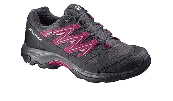 82Q1 Amazon Salomon Granitik GTX W Gr 36: : Schuhe