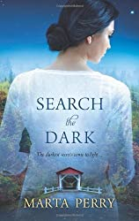 Search the Dark (Watcher in the Dark) by Marta Perry (2013-09-24)