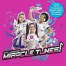 Miracles Tunes (Cd Digifile Glitterato+Poster+Magnete)
