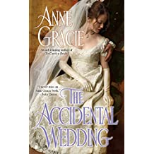 The Accidental Wedding (Berkley Sensation)
