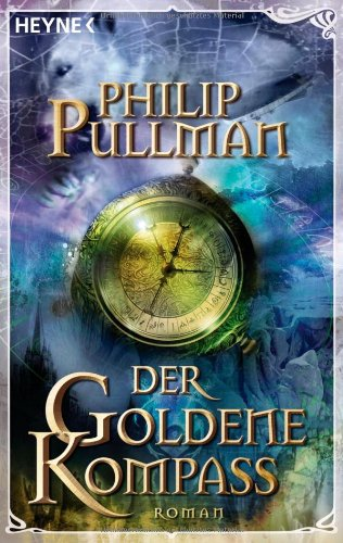 Der goldene Kompass - His Dark Materials 1 (Filmausgabe) - Buch über Für Kinder Bugs