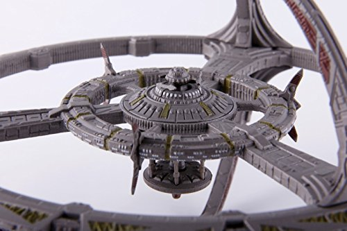Star Trek Starships Collection Special Deep Space 9
